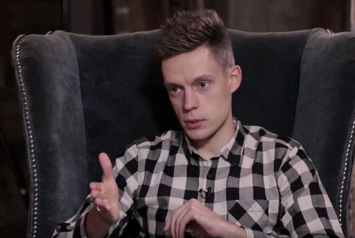 Дудя звинуватили в причетності до теракту в Луцьку