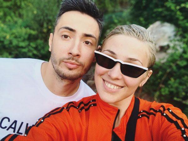 Maruv і Олександр Корсун