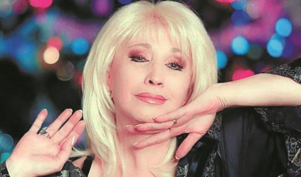 Ірина Аллегрова