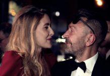 Ольга Абрамова и Сергей Шнуров показали видео с отпуска