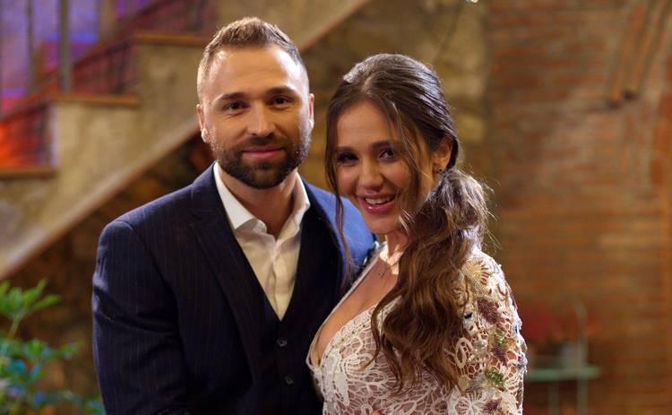 Даша Ульянова и Макс Михайлюк