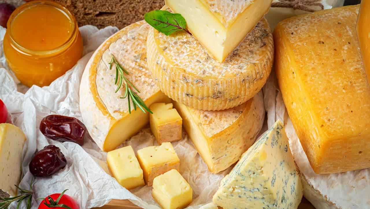 Сыром блюдо не испортишь