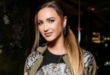 Ольга Бузова порадувала фанатів запальними танцями і стрункою фігурою