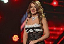 Телеведуча Марченко розповіла про секрети подружнього щастя