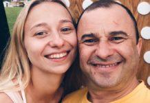 Дружина Віктора Павлика вагітна