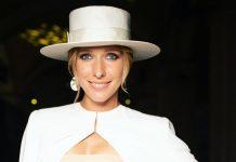 Самые экстравагантные шляпки Осадчей