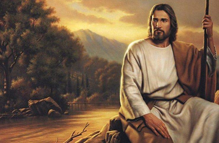 Был ли Иисус в Индии?