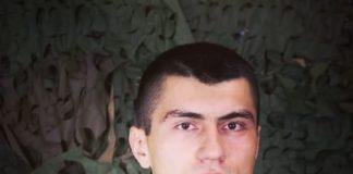 Тарас Матвєєв