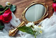Магія дзеркала