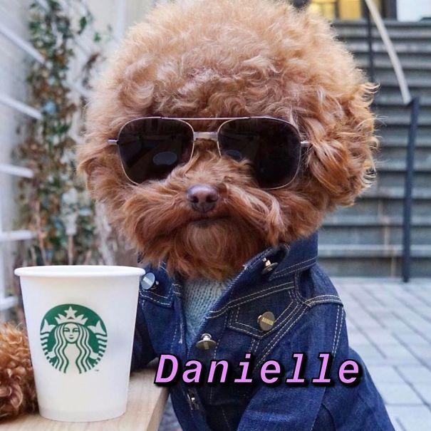 Даніелл