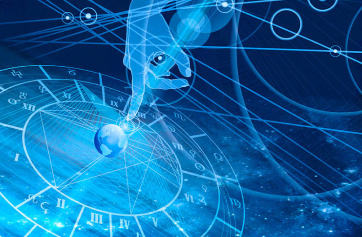 Фиксированные знаки зодиака