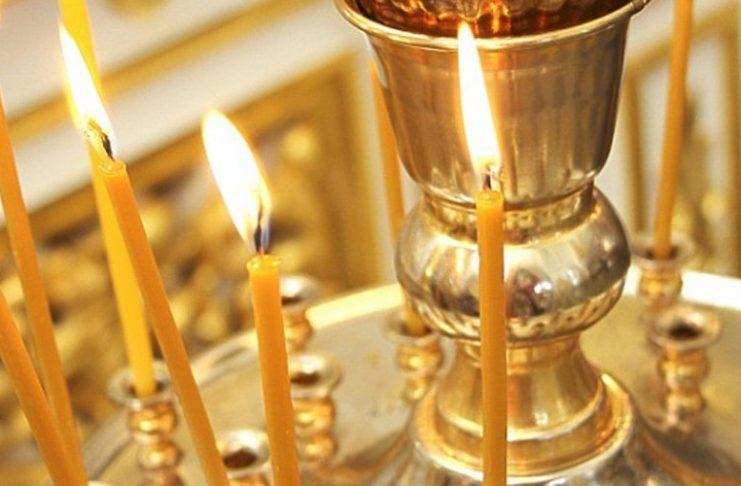 Самая сильная молитва исцеляющая от болезней, порчи и сглаза