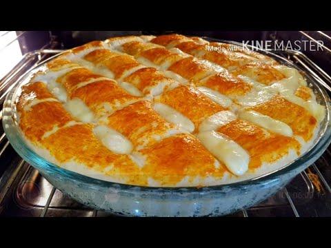 Повітряний пиріг