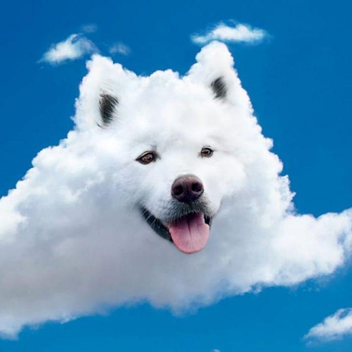 Хмарка