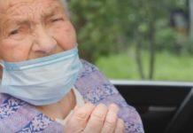95 річна жінка вилікувалася від коронавируса