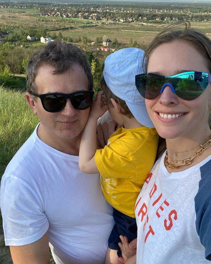 Семейство Горбунов-Осадча