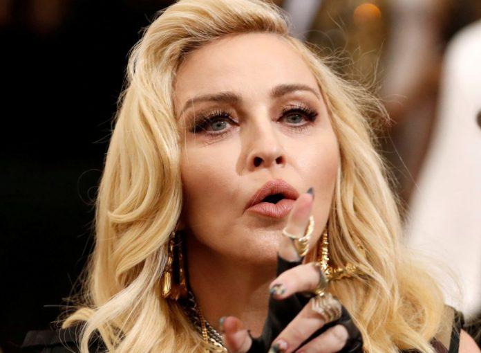 Мадонна згадала, що не сплатила мільйон