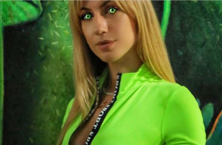 Леся Никитюк
