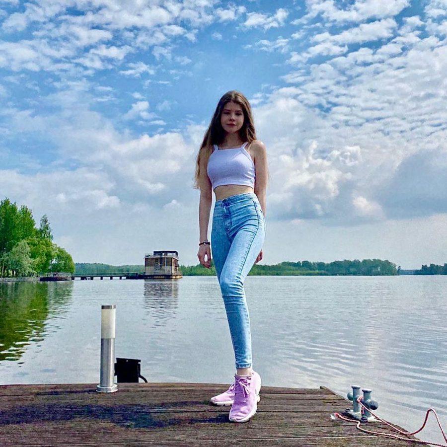 Мария Табакова сейчас
