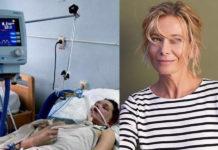 Дочка Юлії Висоцької після страшної ДТП потрапила в кому