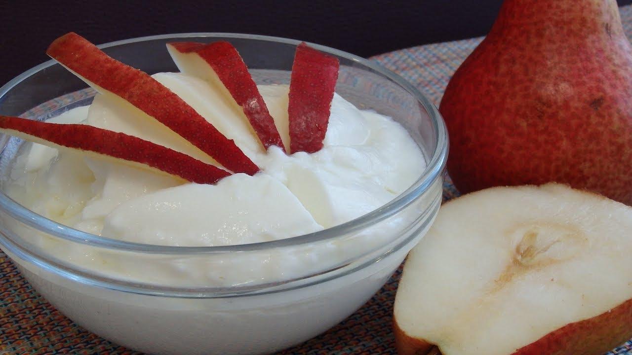 Выбирайте йогурт без добавок