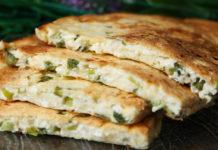 Простий рецепт лінивого хачапурі