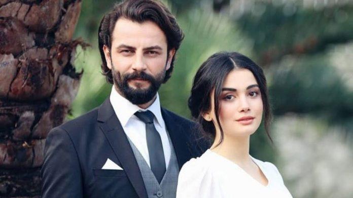 Кращі турецькі серіали