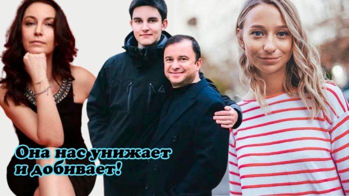 Помирає син Віктора Павліка: в боротьбі з раком потрібна допомога, крик душі матері