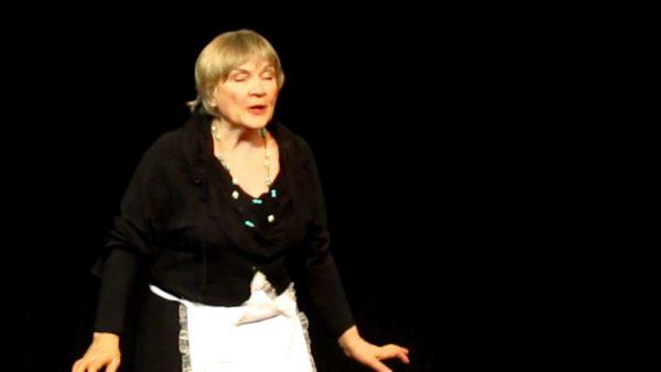 Наталья Заякина