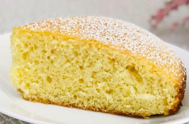 Итальянский пирог за 25 минут
