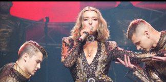 Наталья Могилевская проводит большой гастрольный тур