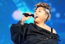 Співачка Аніта Цой дотримувалася всіх заходів безпеки і заразилася ковідом