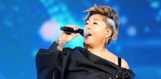 Певица Анита Цой соблюдала все меры безопасности и заразилась ковидом