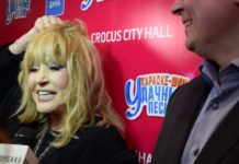 Лисі знаменитості: хто із зірок носить перуки? (ФОТО)