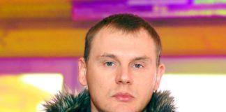 Степан Меньщиков: история жизни