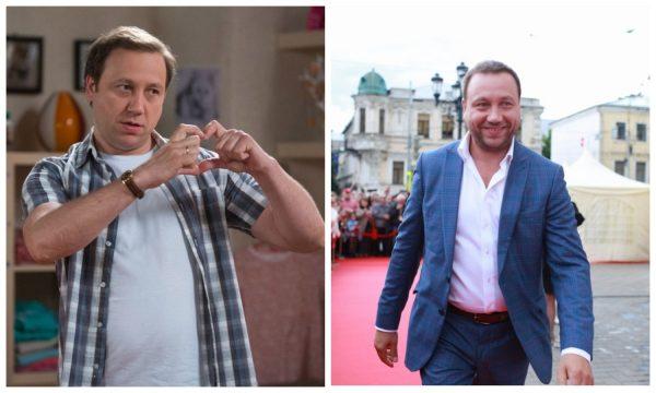 Георгій Дронов тоді і зараз