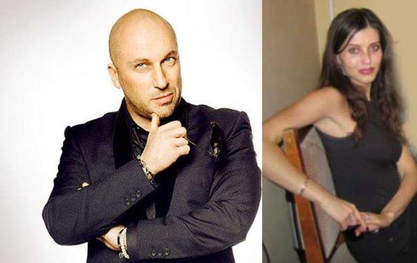 Дмитрий Нагиев и Анна Спектор