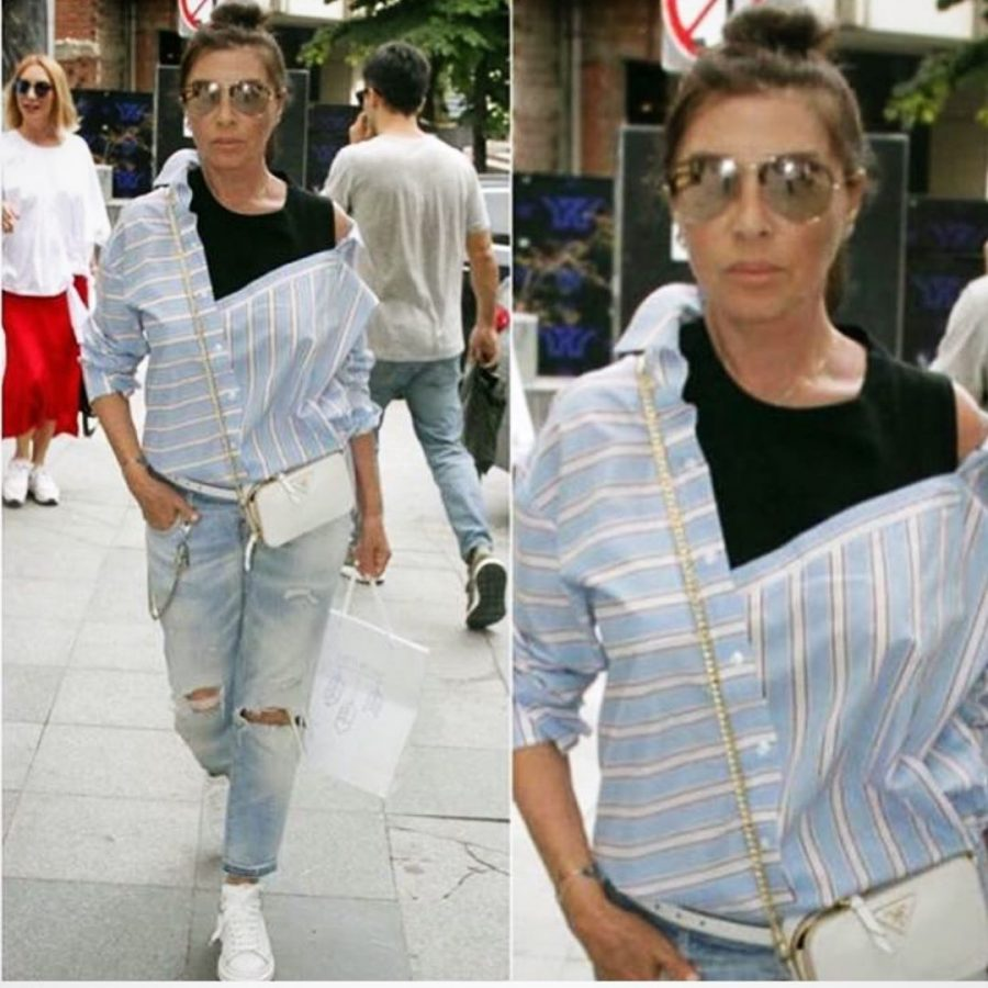 Мода від Небахат