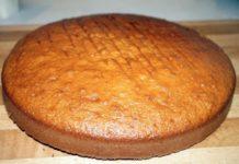 Пиріг за 30 хвилин