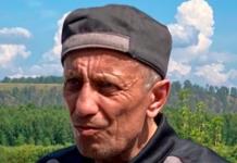 Михайло Попков - найбільш кровожерливий душогуб в Росії