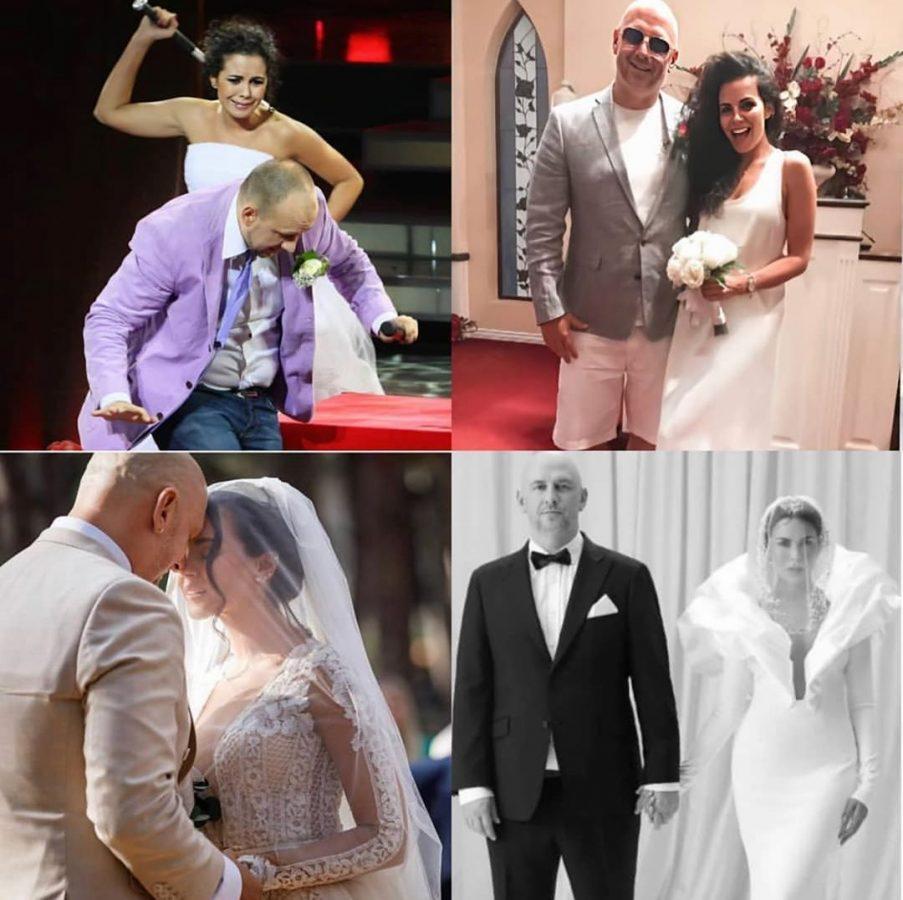 У Потапа и Насти уже было 4 свадьбы, будет и пятая