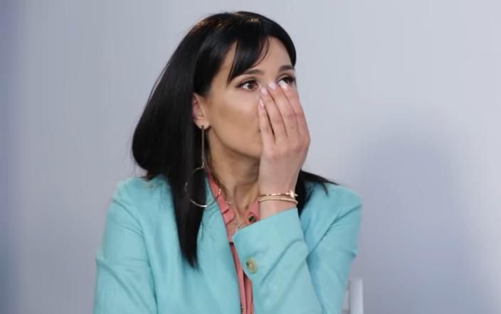 Маша Єфросиніна переживає через почутого