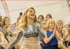 Концерт Тины Кароль в метро