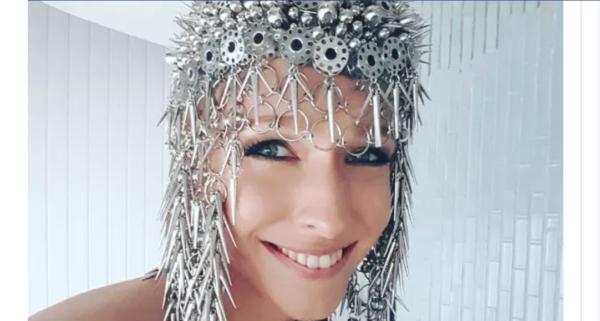 Катя Осадча - справжня леді