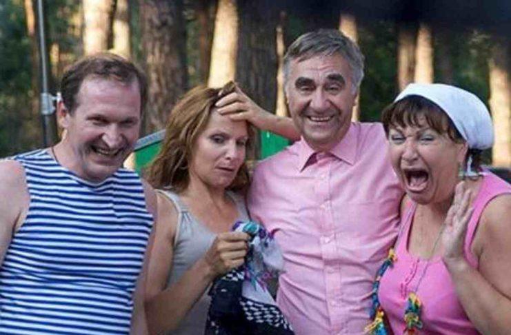 В Казахстане сняли альтернативную версию сериала