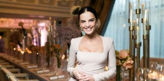 «Мисс Украина Вселенная 2014» Анна Андрес