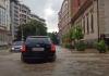Потоп в Ужгороде