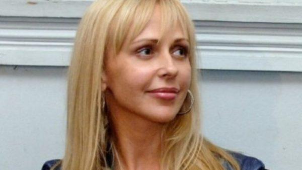 Анжеліка Волчкова