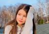 Дочь Олега Табакова Мария