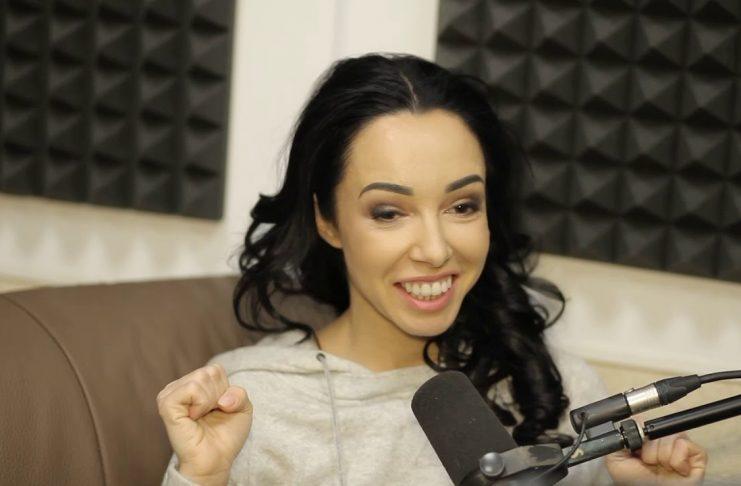Екатерина Кухар - строгая судья Танцев со звездами на 1+1